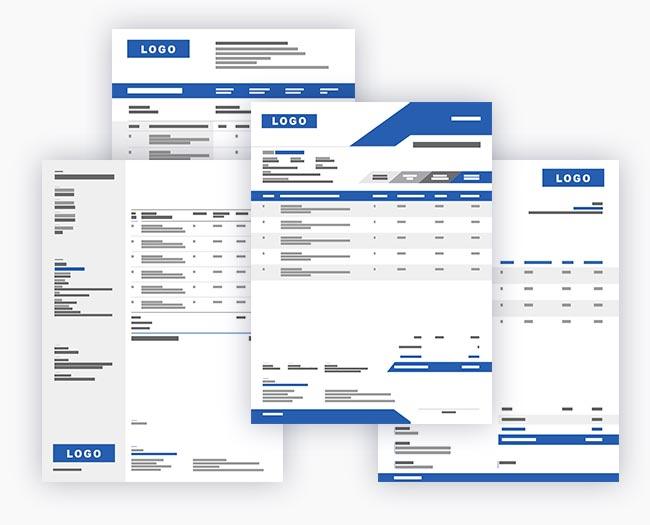 Documente generate automat