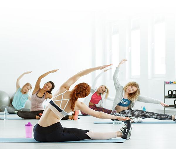 Group Fitness și Personal Training fără complicații