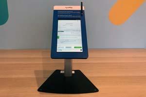 Tableta Samsung GALAXY Tab E T580, ecran 10.1