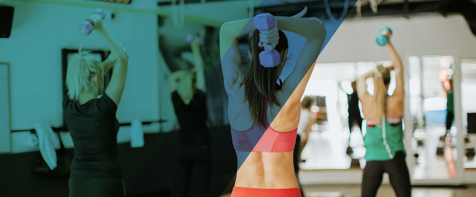 Platforma care te ajută să-ți dezvolți sala de fitness