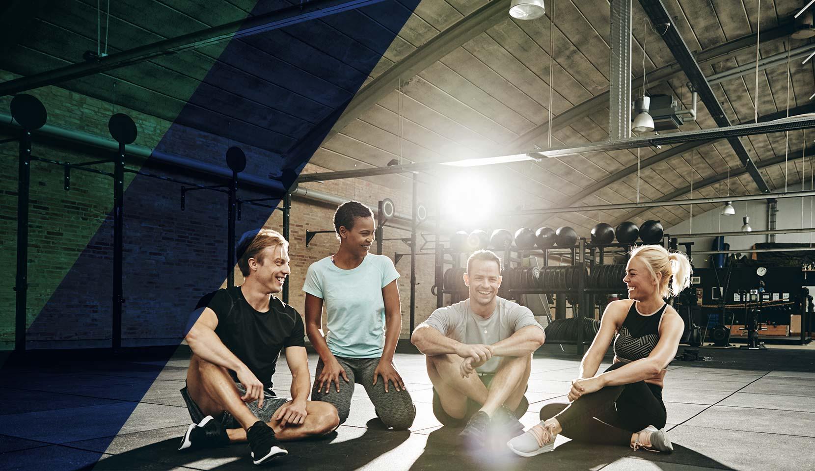 Ce este rata de retenție la o sală de fitness și cum se calculează