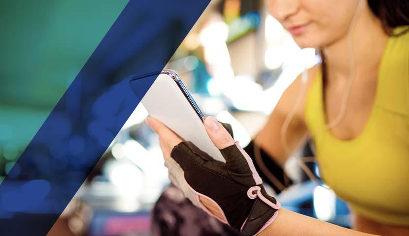Cum să convingi membrii să utilizeze portalul de clienți din website-ul sălii tale de fitness