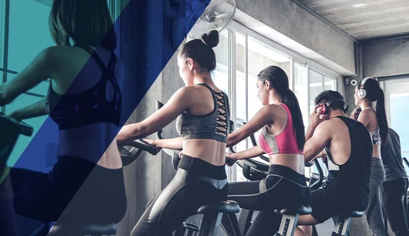 Ce ai nevoie pentru a ține deschisă sala de fitness non-stop, fără bătăi de cap