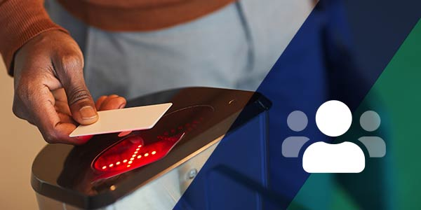 Care sunt tipurile de carduri ce se pot utiliza pentru sistemele de control acces