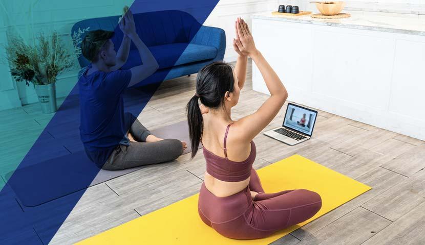 Cum să monetizezi serviciile digitale pe care le oferă sala ta de fitness