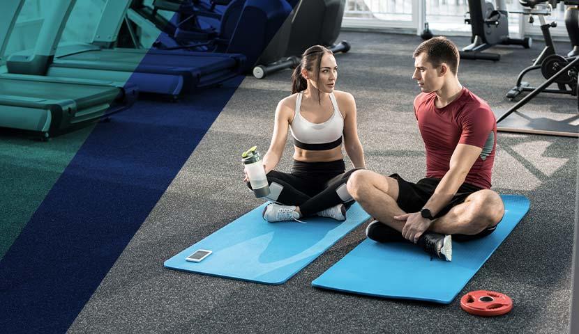 Ce înseamnă plăți recurente pentru o sală de fitness