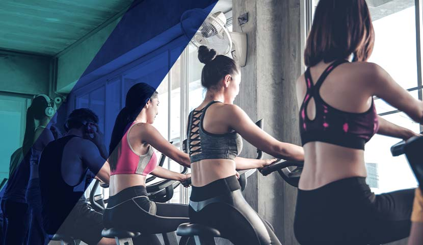 6 avantaje ale abonamentelor recurente pentru sălile de fitness
