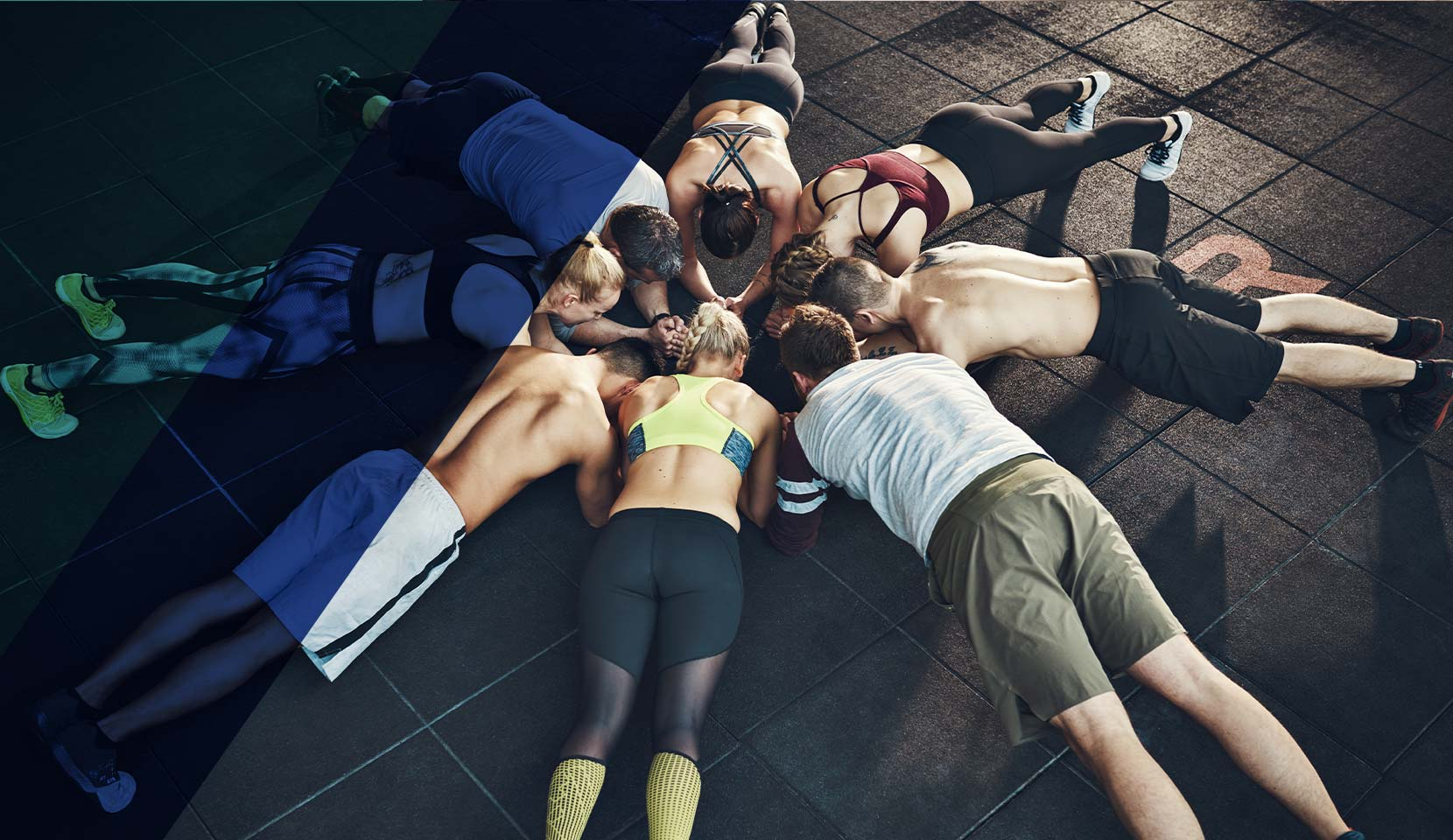 Cum să lansezi clase de group fitness în sala ta