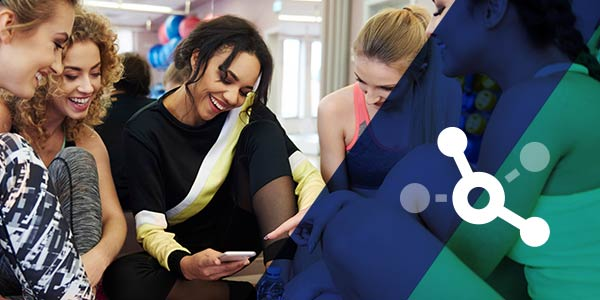 Aplicație de mobil generală sau white-label: ce să alegi pentru sala ta de fitness