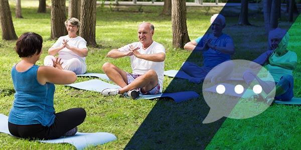 EuropeActive: exercițiul fizic, modalitatea esențială de a lupta împotriva unui nou val de COVID-19