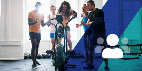 10 pași simpli pentru a îmbunătăți procesul de integrare al membrilor noi la sala ta de fitness