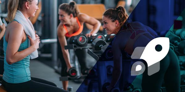 Sfaturi să mărești rata de retenție a clubului tău de fitness