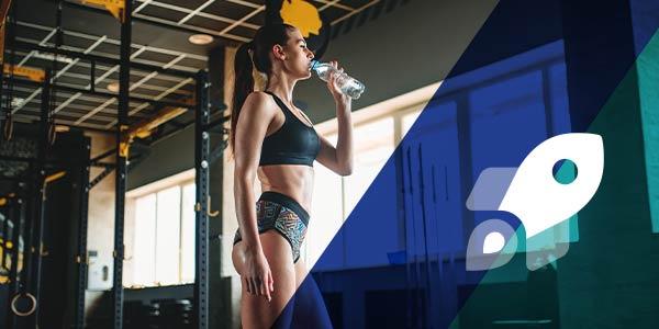 Cum să vinzi produse la recepția sălii de fitness în câțiva pași simpli