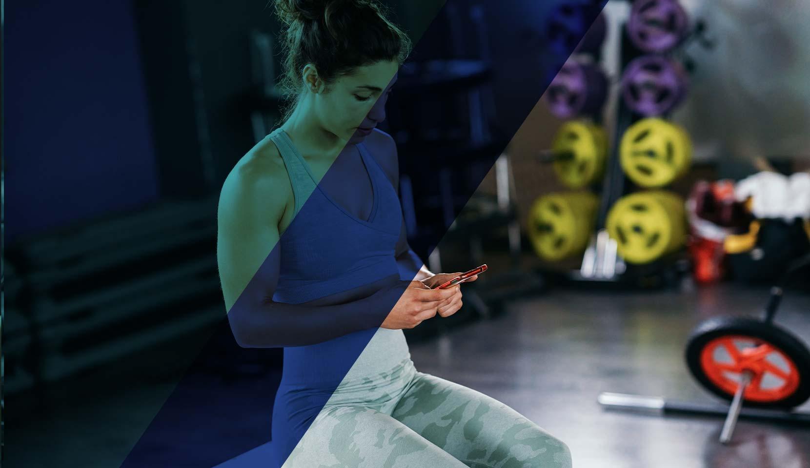 De ce să investești într-o aplicație de mobil pentru sala ta de fitness