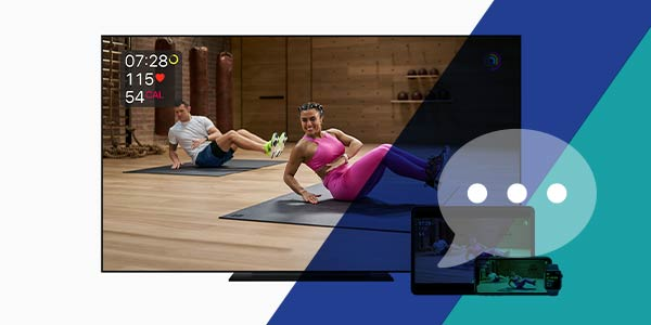 Fitness +, noul serviciu de fitness virtual lansat de Apple