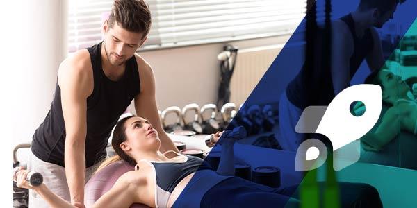 Cum să administrezi mai eficient serviciile de antrenamente personale