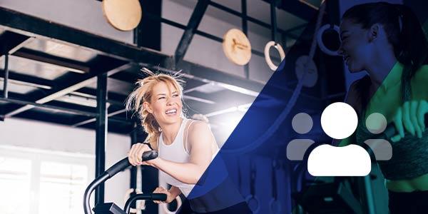 Cinci modalități de a crește profitul clubului tău de fitness