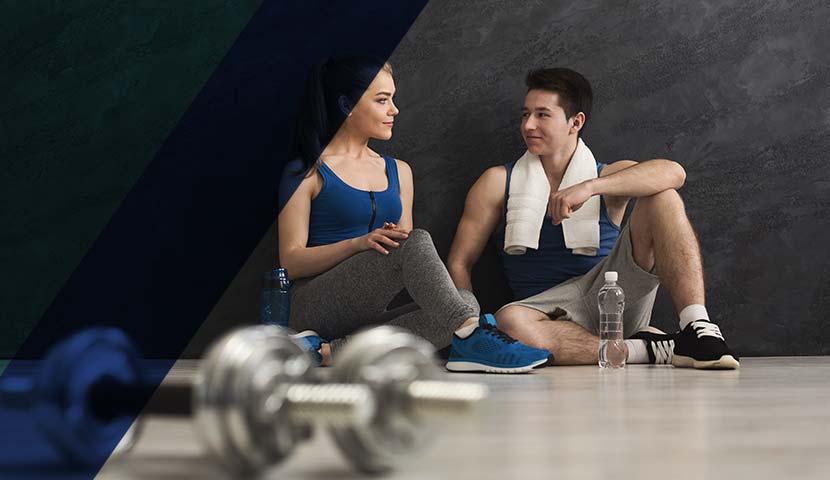 Cum menții interesul membrilor în timpul închiderilor multiple ale clubului de fitness