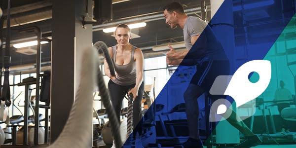 Ce este un club de fitness hibrid și de ce ar trebui să te orientezi spre un astfel de model