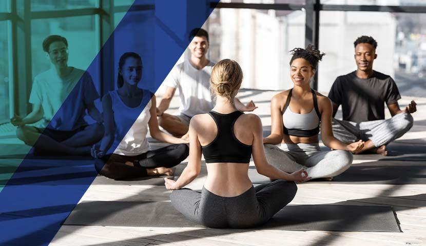 Modalități de a programa clienții sălii tale de fitness la clasele de grup
