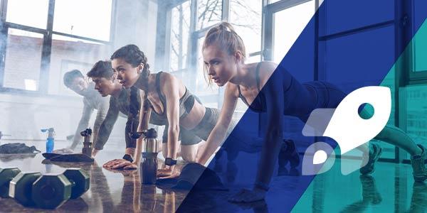 6 motive pentru care sala ta de fitness are nevoie de un sistem de rezervări online la clase